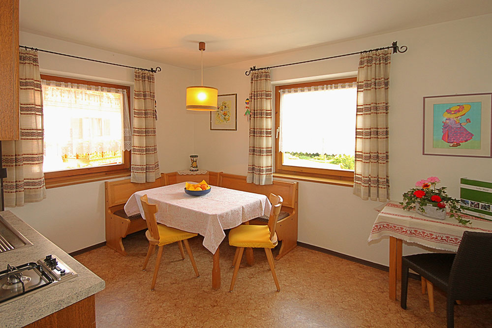 Appartment Dürrenstein
