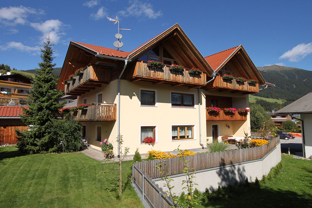 Appartment Baumgarten